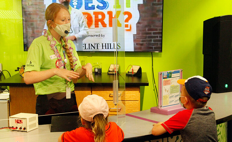 El Museo de los Niños de Houston: Un verano lleno de aventuras