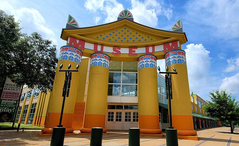 Houston y su Distrito de Museos