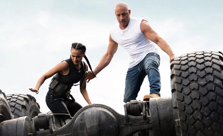 """Cine: Velocidad y acción en """"F9: The Fast Saga"""""""