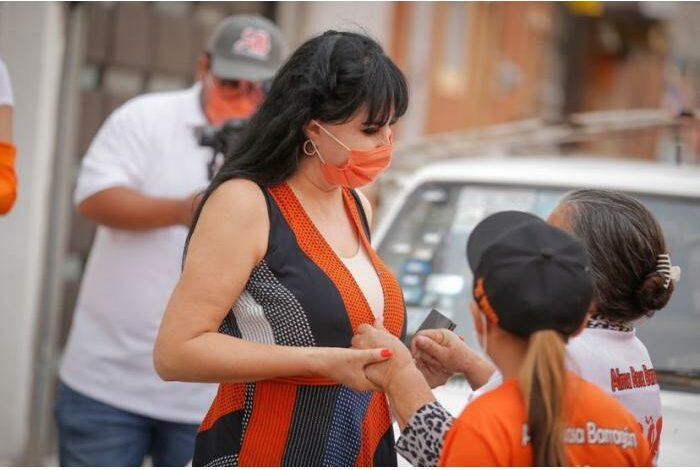 ASESINAN A CANDIDATA TRAS REALIZAR UN MITIN POLITICO EN MEXICO
