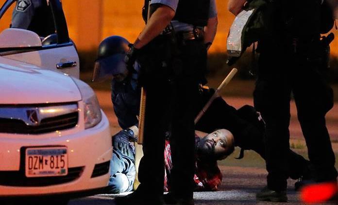 PIDEN A LA ONU REVISAR ABUSOS POLICIALES