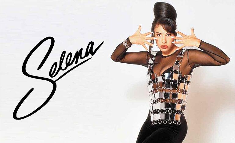 Selena y su huella imborrable