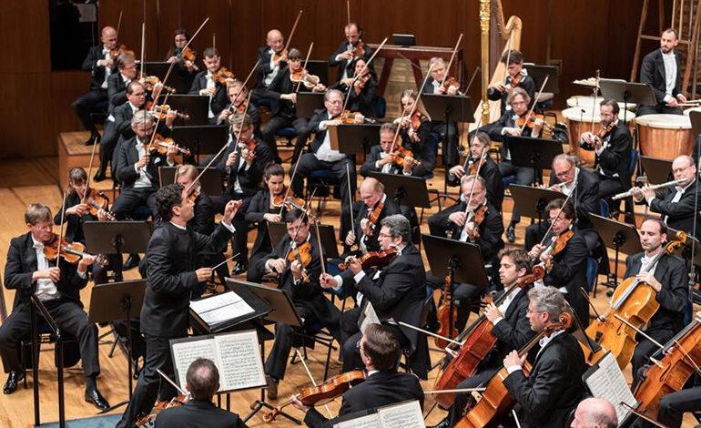 En el Teatro Miller: Noches de música clásica