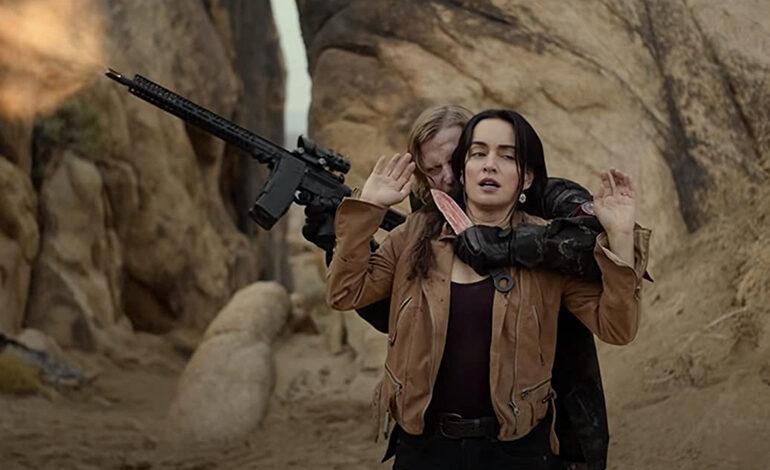 """Cine: Las reglas se rompen en """"The forever purge"""""""