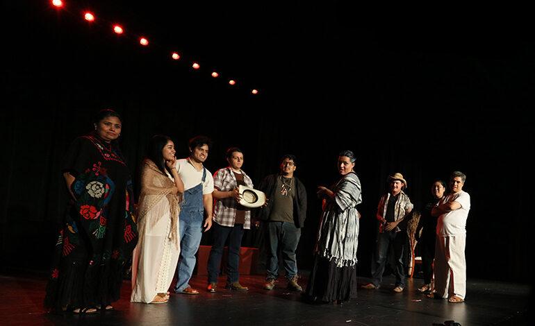 El Grupo de Teatro Índigo y sus proyectos en el 2021