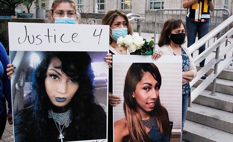 Justicia para Iris, justicia para todas