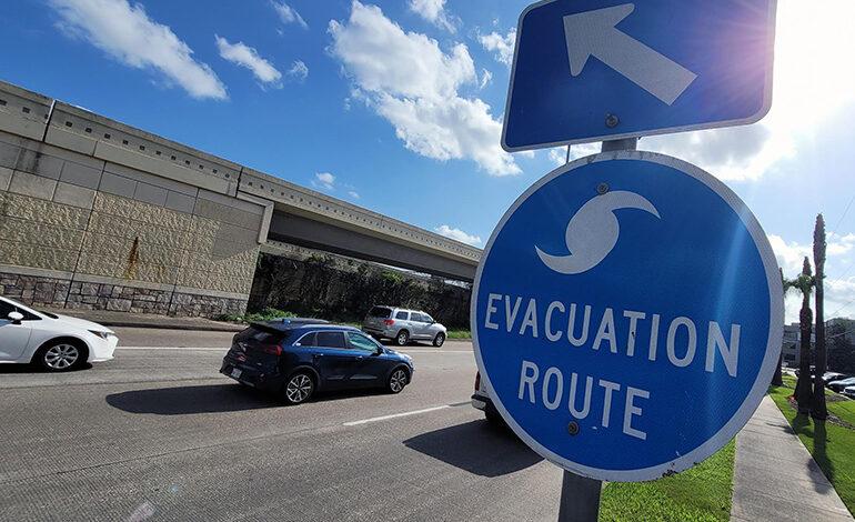 Temporada de huracanes: ¿Está preparado?