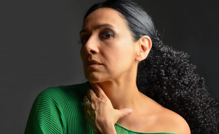 Roxana Amed, un corazón que late a ritmo de jazz