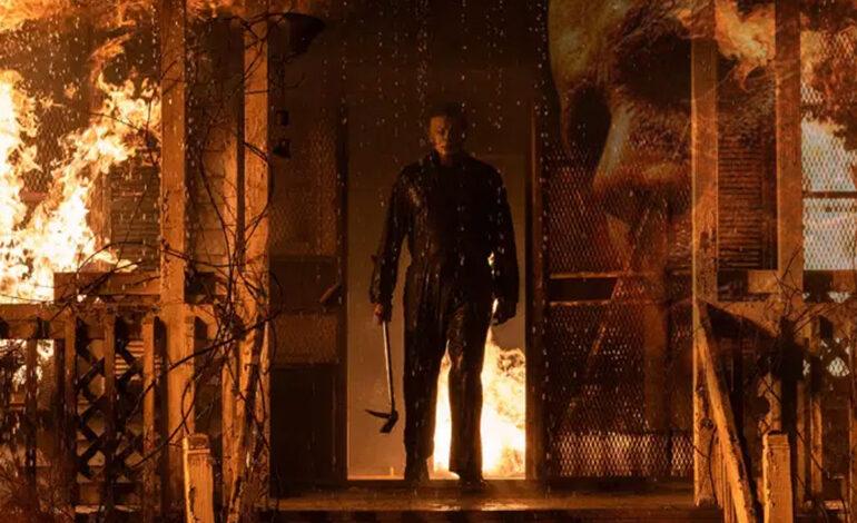 """Cine: Noche de terror en """"Halloween Kills"""""""