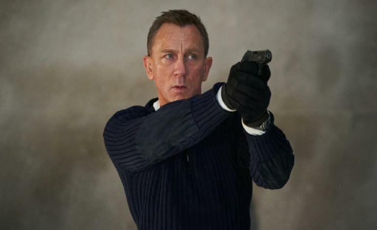Cine: James Bond, Sin Tiempo Para Morir