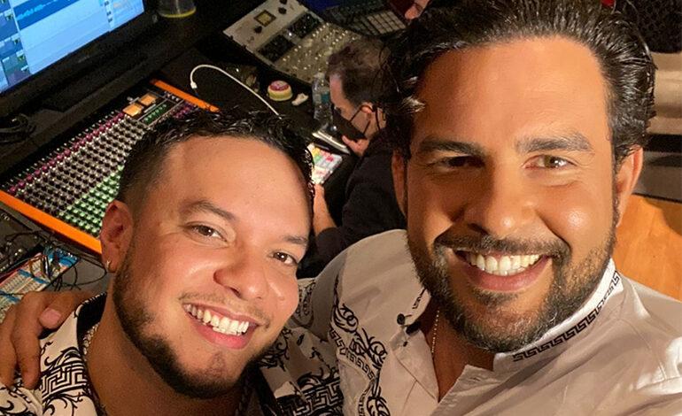 """Lorenzo Méndez y Jerry Bazúa cosechan éxitos con """"Puedes taparte"""""""